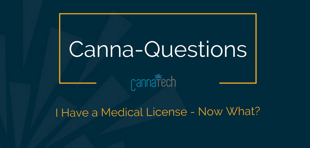 FAQ: How Do I Know What Kind of Cannabis Medicine is Right for Me?