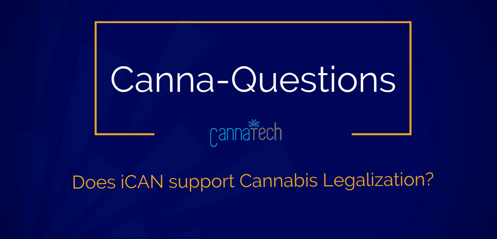 FAQ: Do You Promote Or Support Legalization Of Marijuana?