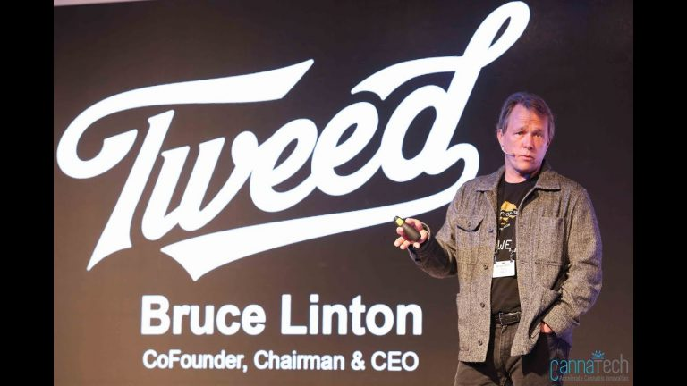 VIDEO: Knock-Out CannaTech Presentation: Oh Canada! Branding Cannabis