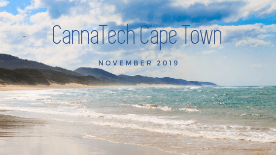 CannaTech Cape Town cannabis summit