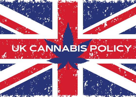 Not-very-NICE: UK Cannabis Policy and Harm to Patients