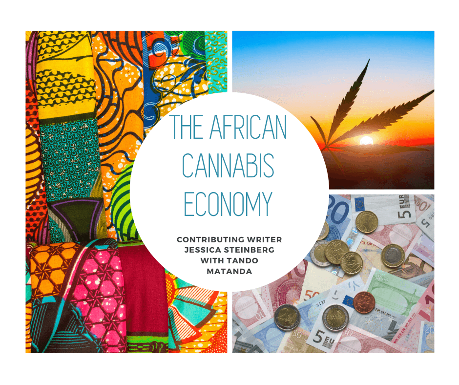 The African Cannabis Economy