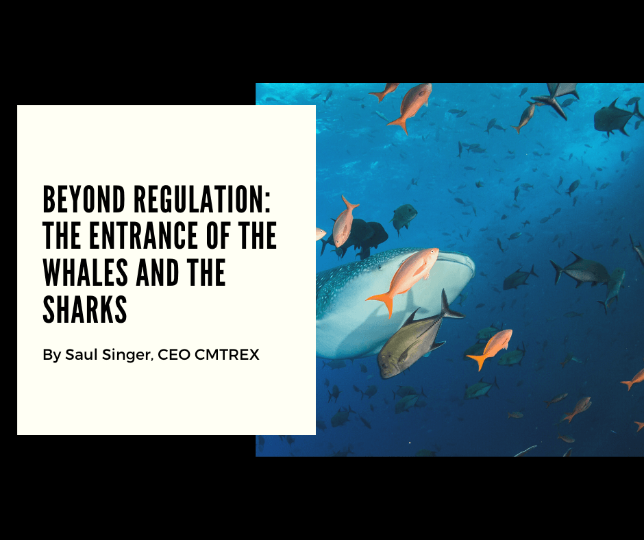 CMTREX: Beyond Regulation