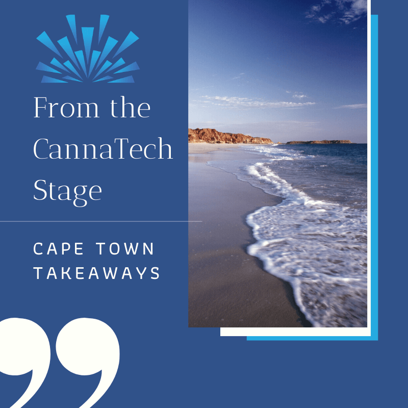 Cam Battley Talks Volatility: Cape Town Takeaways
