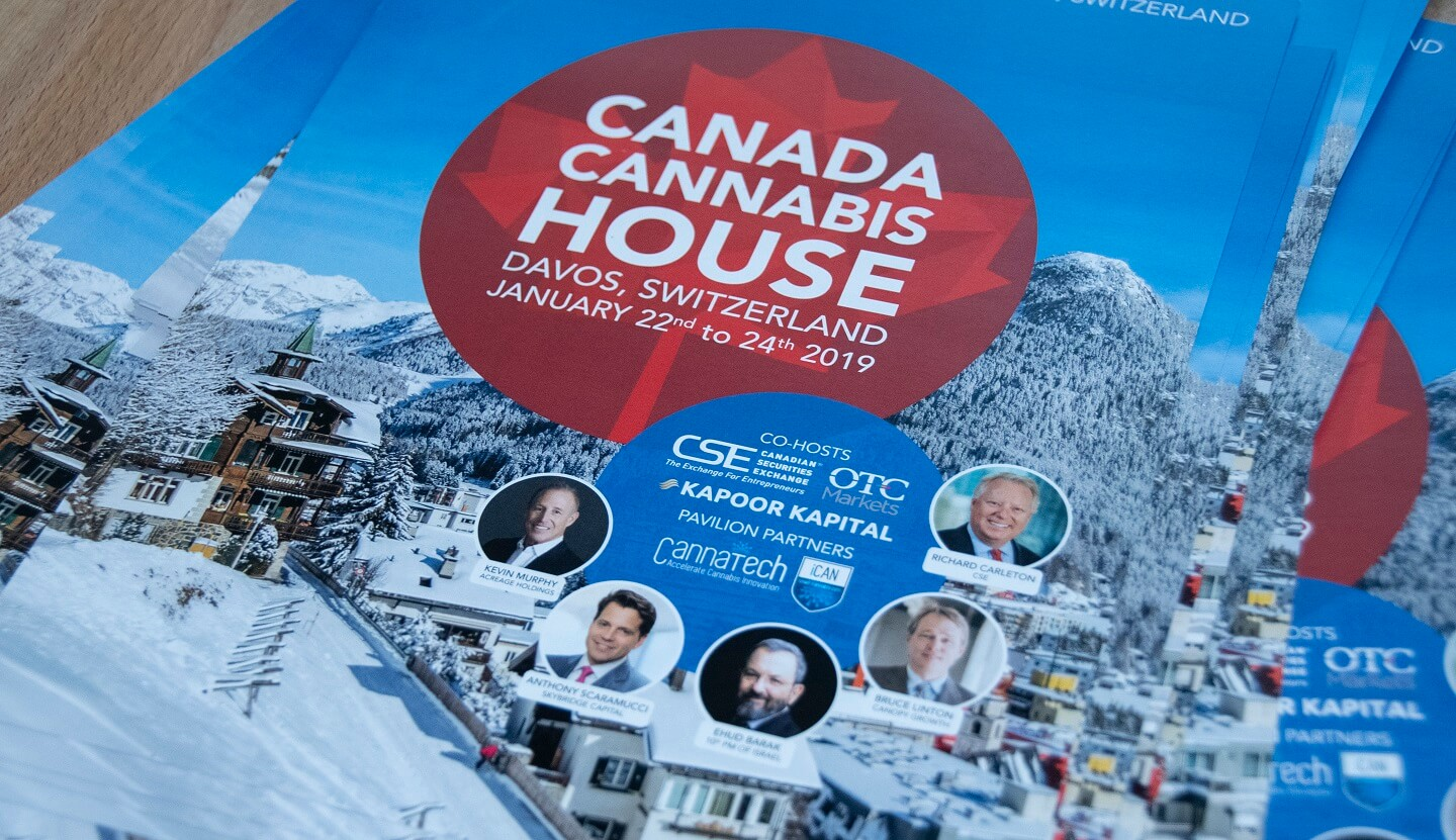 Five Continents and Five Years of CannaTech: Global Cannabis Highlights
